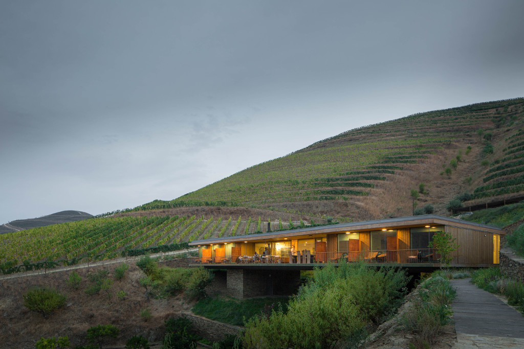 luxury retreat in douro_10